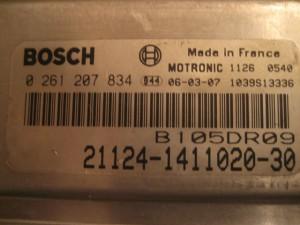 bosch-16v